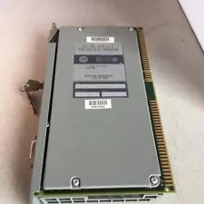 Allen Bradley 1772-LX D Mini-PLC-2/16 Processor