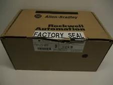 Allen Bradley 1769-L23E-QB1B Ser B Rev 1.017 Compact Logix Ethernet/IP Processor