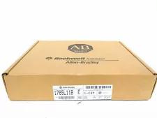 Allen-Bradley 1785-L11B/E Rev. N01 PLC 5 Controller. Pn: 96246480 C01