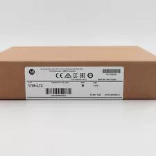 Allen-Bradley ControlLogix 4 MB Controller 1756-L72 US STOCK Factory Sealed