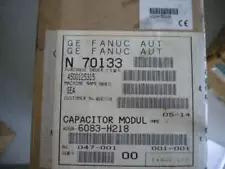 GE FANUC A06B-6083-H218 NEW A06B6083H218