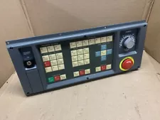 Fanuc GE NEW 0-T Operators Panel A02B-0091-C141 A16B-1310-0380/06B Keypad Power