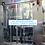 Thumbnail: خط تعبئة بلاستك للمشروبات الغازية وغير الغازية بطاقة 14000 للاحجام الكبيرة