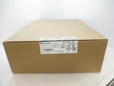 "2711P-T10C21D8S Allen-Bradley PanelView Plus 7 Touch 10""(Factory Seal New 2020)"