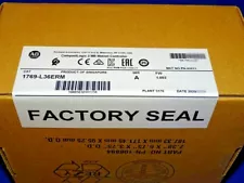 2020 FACTORY SEALED Allen Bradley 1769-L36ERM /A CompactLogix Processor