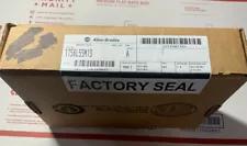 ALLEN BRADLEY NIB 1756-L55M13 Series A FW 1.4 FACTORY SEALED