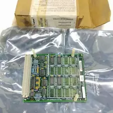 GE FANUC 128KB EXPANSION UNIT IC697MEM715B NEW