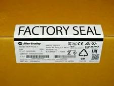 2020 FACTORY SEALED Allen Bradley 2711P-T6C21D8S Series C PanelView Plus 7