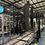 Thumbnail: خط تعبئة عبوات معدنية متكامل للمشروبات الغازية بطاقة 60000 للعبوات الصغيرة