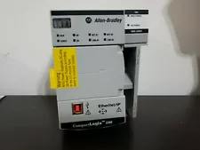 Allen Bradley 5069-L340ER / A CompactLogix Controller 4MB **NEW NO BOX**Mfg 2019