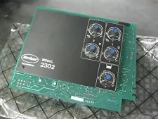 NORDSON 299239A Control Panel for Model 2302 Hot Melt Glue Unit NEW