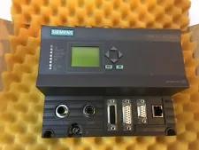 SIEMENS SIMATIC VISION SENSOR 6GF1018-2AA01, CONTROLLER VS120-1C