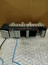 ALLEN BRADLEY CONTROLLOGIX 13 SLOT 1756-L5562 SER B POWER SUPPLY AC (59)