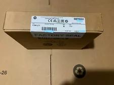 2019 New Sealed Allen Bradley 1756-L71 Ser B ControlLogix 2MB Controller