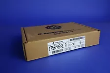 Allen Bradley 1756M02AE Series A ///// ** FACTORY SEALED ** NEW FREE SHIPPING