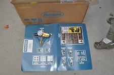 NEW Nordson Mesa Melter Glue Service Kit w/ Regulator #- 1083780A w/ 1086618A