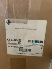 2017 New Allen Bradley VPL-B1153E-PJ12AA Ser A Kinetix VP Servo Motor