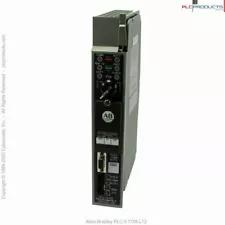 Allen-Bradley PLC-5 1785-LT2 Processor Unit (1785LT2) - New (old stock)