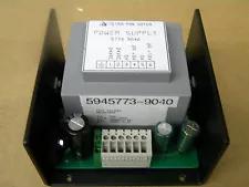 TETRA PAK HOYER 5773.9040 POWER SUPPLY NEW 57739040