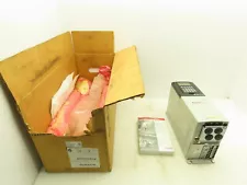 Allen Bradley 20BD8P0A3AYNAND0 VFD Variable Speed Drive 480V 5Hp 3 Phase