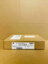 2020 NEW *SEALED* Allen Bradley 1756-EN2TR 2-PORT CLX ENET/IIP MODULE - TP