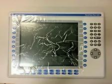 Allen-Bradley 2711P-RDK12C PanelView Plus 1250 Color Keypad Display Module