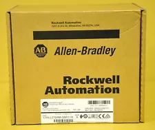 2020 New Sealed Allen Bradley 1769-L27ERM-QBFC1B QBFCIB CompactLogix 1MB Control