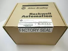 1769-L27ERM-QBFC1B 1769L27ERMQBFC1B Allen-Bradley Compactlogix (New Sealed 2019)