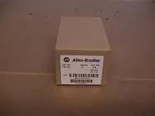 **FACTORY SEALED** Allen Bradley 1794-IE8/1794IE8 Analog Input **WARRANTY**