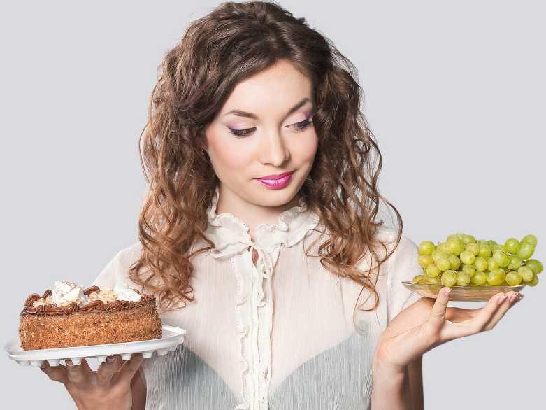 Изменение привычек питания