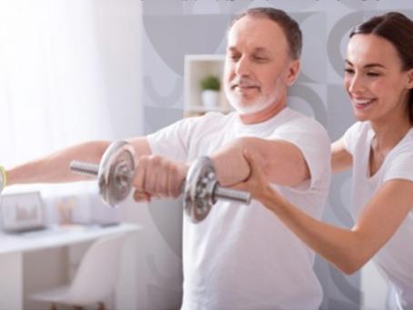 Tras una cardiopatía isquémica (infarto/angina), te recomiendan ejercicio físico. ¿Cómo empezar?