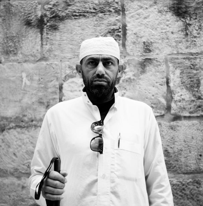 Jérusalem. Israël