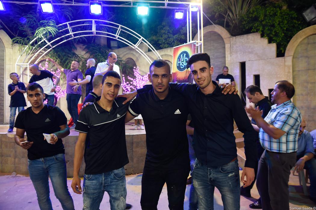 Arad. Israël