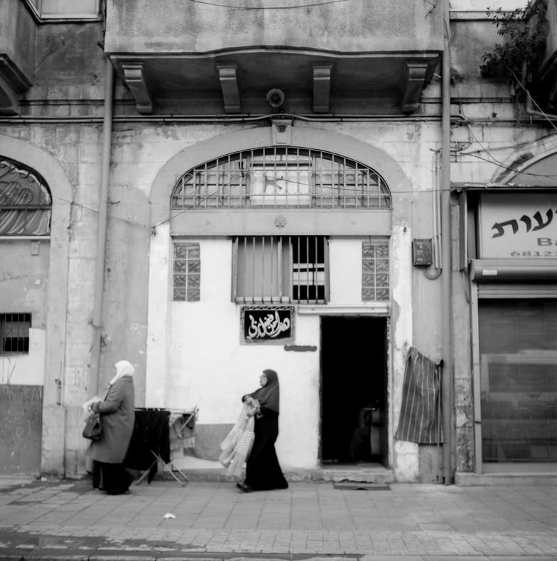 Jaffa. Israël