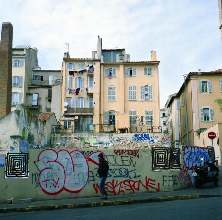 Belsunce. Marseille