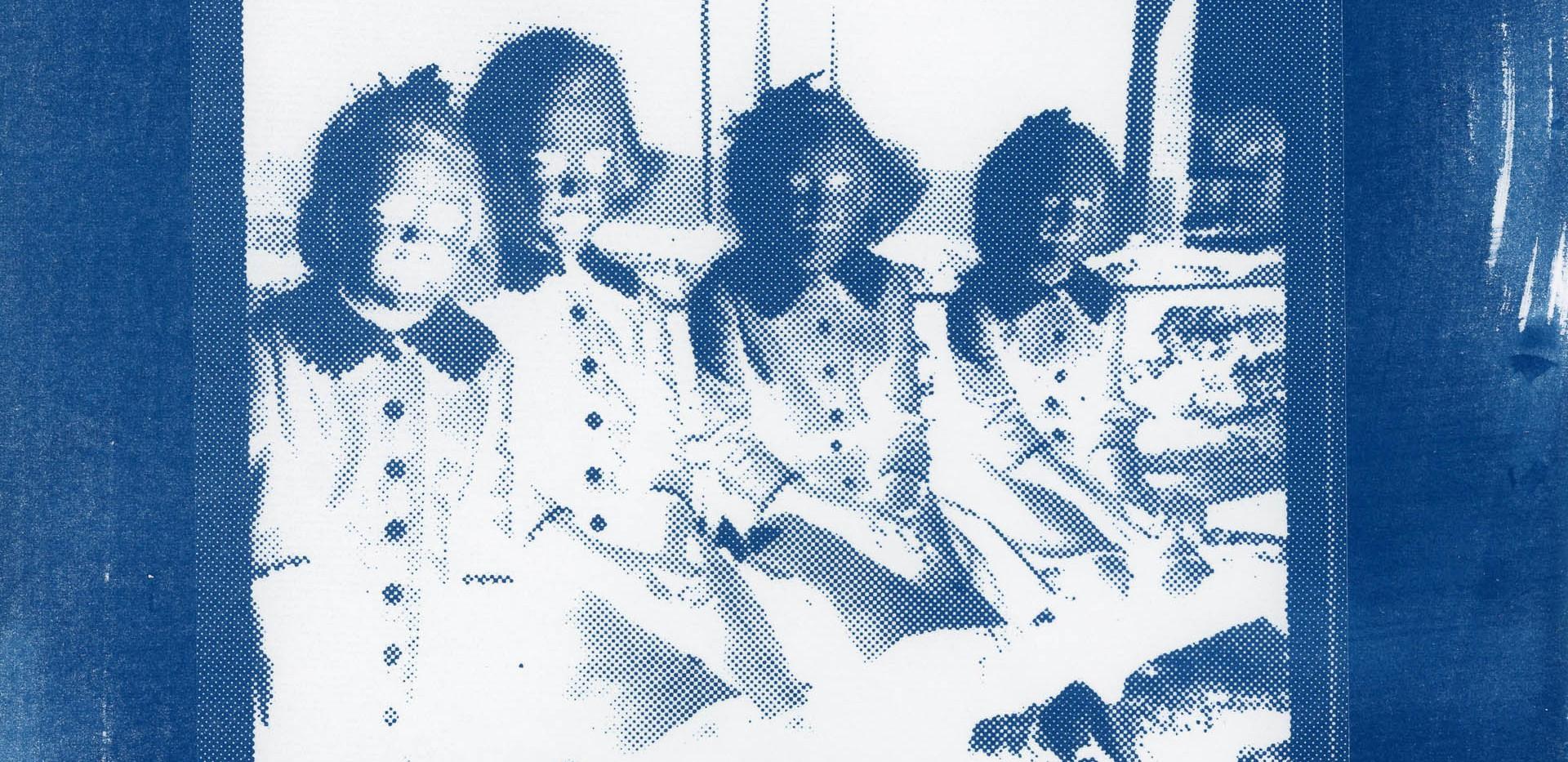 Cyan Sisters 2