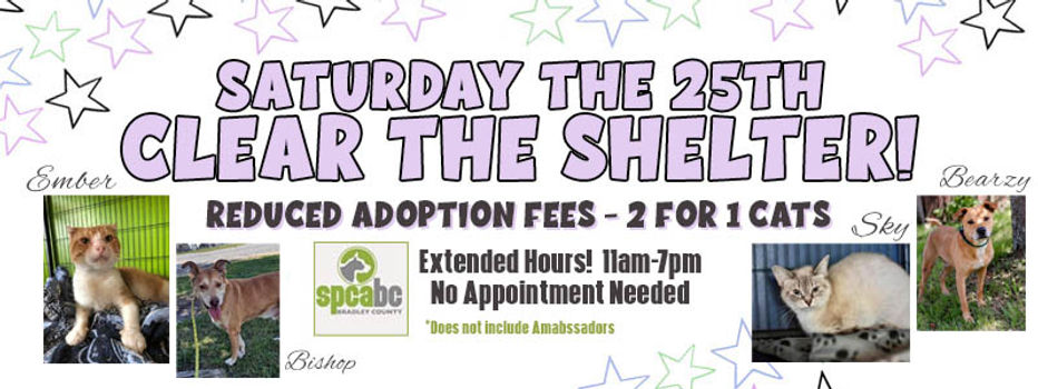 Clear The Shelter Extended Adoptathon.jpg