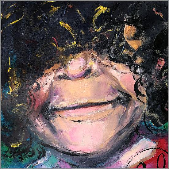 Kinderlächeln 05 als Download