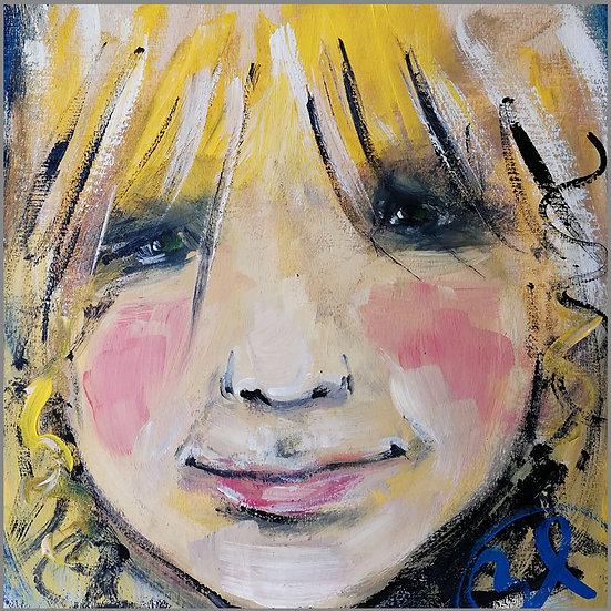 Kinderlächeln / 06 als Download