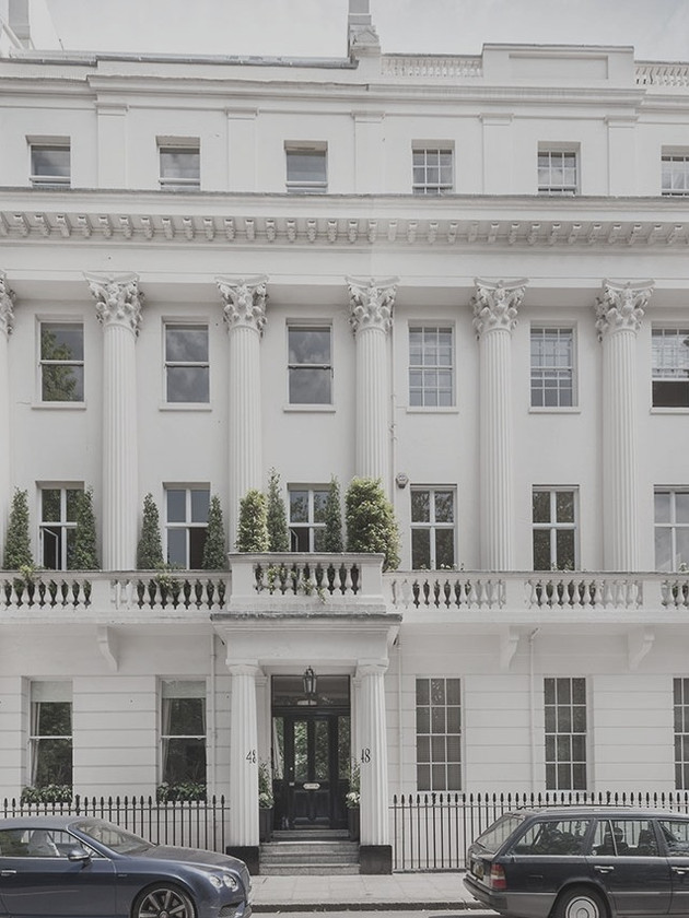 Coming Soon: Eaton Square. Belgravia
