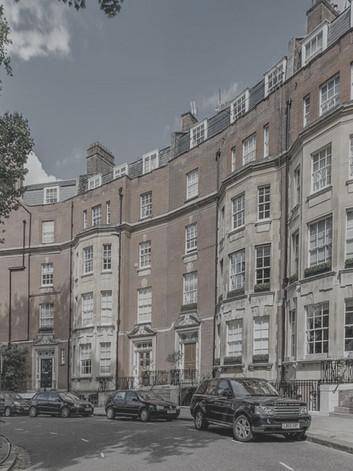 Coming Soon: Egerton Place. Knightsbridge