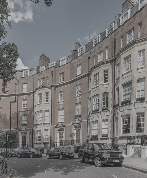Coming Soon: Egerton Place. Knightsbridge