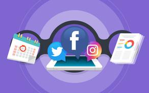 A importância de produzir conteúdo para as redes sociais
