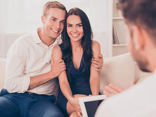 Beneficios al acudir a un sexologo