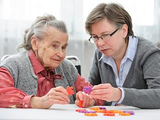 Las causas de la demencia