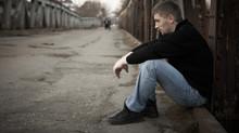¿Qué significa sufrir estres postraumatico?