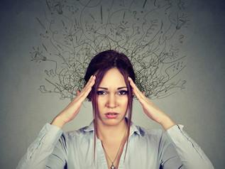 El TOC y los pensamientos intrusivos