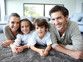 Terapia familiar para mejorar la relacion familiar