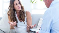 Asistencia psicológica durante un tratamiento de reproducción asistida