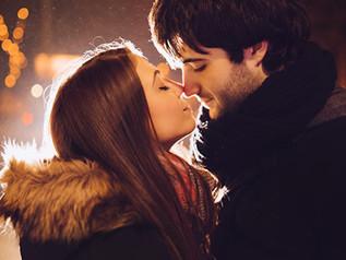San Valentin  y su efecto en las parejas